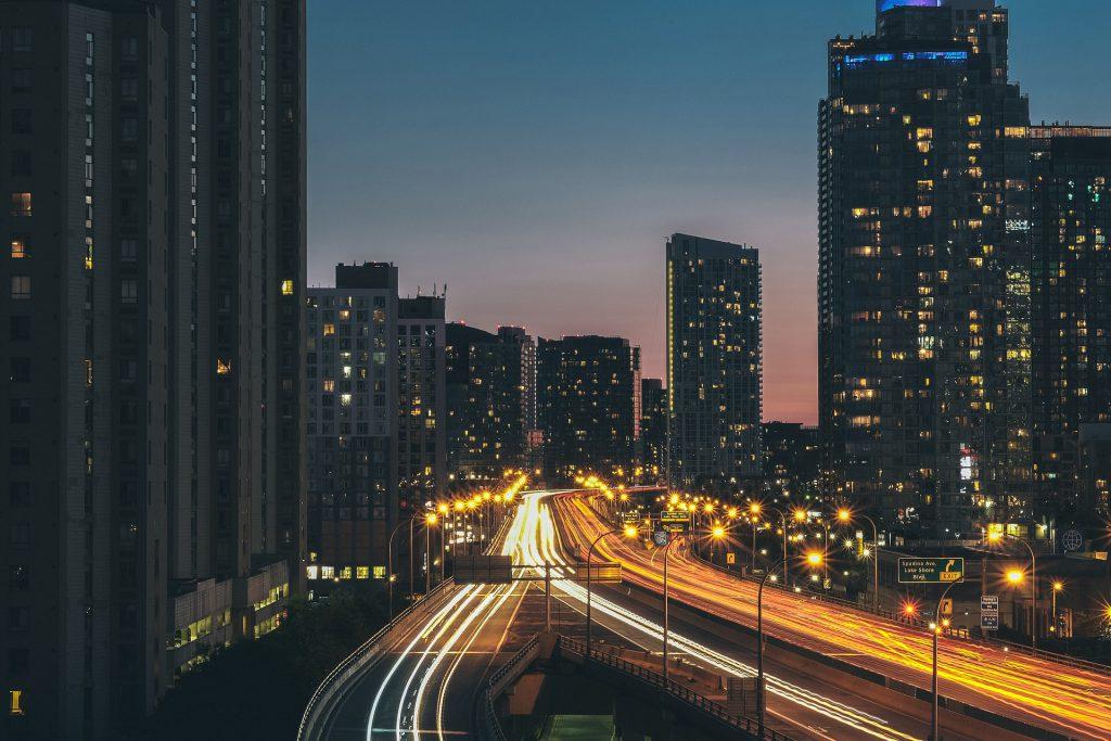 Interstate Highway System